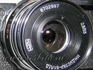 Основы фотосъёмки объектив и диафрагма