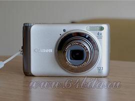 Фотокамера мыльница