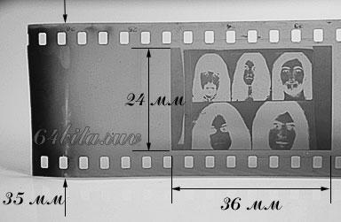 35 мм формат