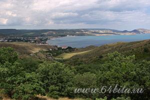 Пейзаж. фото