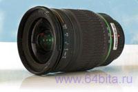 Объектив SMC Pentax DA 16-45 мм f/4 ED AL