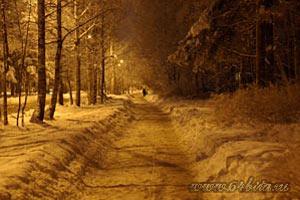 Как снимать пейзаж. фото, зима, зимний вечер,