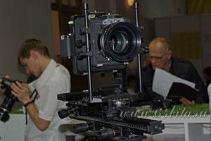 Макро фотоаппарат